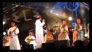 Raïs Aârab Atigui @ Festival Timitar, Agadir 2009 (II)