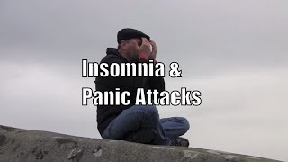 335 How to Deal with Insomnia and Panic Attacks   One Technique Solution