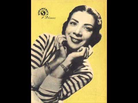 Elizeth Cardoso - Canção de Amor (1950)