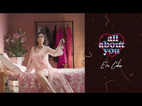 Download Eva Celia - All About You    Mp4 baru