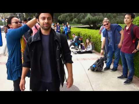 Dos muertos en tiroteo en Universidad de Los Ángeles