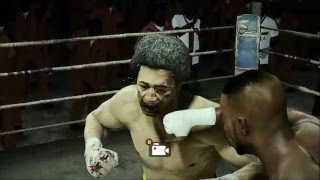 Fight Night Champion Bare Knuckles Mode Xbox 360