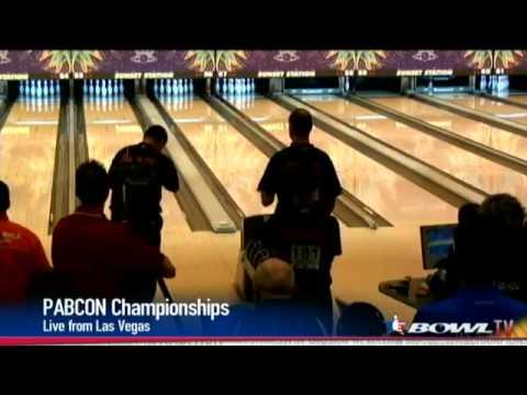 PABCON Bowling Championships - Men's Team - Final Squad 2012