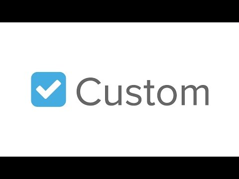 How To Make Custom Animated Checkboxes With CSS
