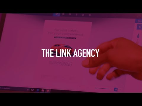 The Link, Our In-house Marketing Agency - Business School