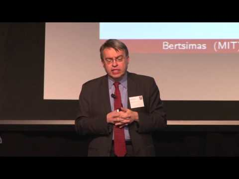Accelerating Innovation in the Health Industry NYC 2015: Clinical Trials