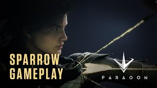 Paragon - Sparrow Gameplay Highlights (For Download)