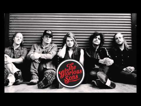 The Glorious Sons -The Contender