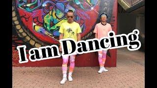 【I am Dancing】Original Song 【Dropping Dust】Original Dance 【ホ...