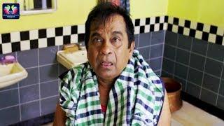 Brahmanandam Excellent Comedy Scene Doosukeltha Movie || Latest Telugu Comedy Scenes || TFC Comedy
