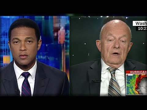 JAMES CLAPPER BROKE DOWN! LOOK WHAT HE ADMITTED ABOUT OBAMA SPYING ON TRUMP