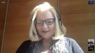 Nullschwellen an Außentüren -  der neue Standard ein Keynote von Ulrike Jocham, Frau Nullschwelle®