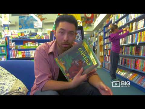 The Children's Bookshop Bookstore Wellington for Story Book and Graphic Novel
