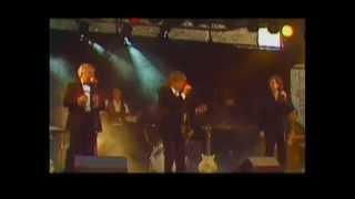 Kolm tenorit - Tõnis Mägi - Soley soley
