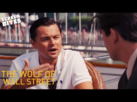 Who's The Boss? | The Wolf Of Wall Street | SceneScreen