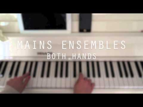 Same love - Macklemore & Ryan Lewis / Tutorial piano