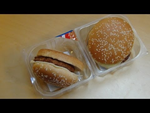 cheese burger edeka gut und g nstig youtube. Black Bedroom Furniture Sets. Home Design Ideas