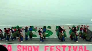 藤・北大&麻生自動車学校ホンダベルノ札幌2005龍宮城05雪まつりさとらんどver