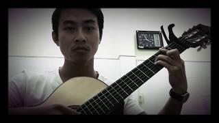 Đợi em trong mơ (guitar cover)