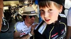 Bike Days TV-Spot Athleticum 2012