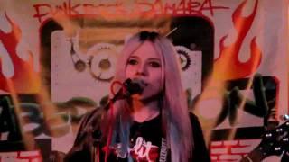 Fairy Meds (рок бар Подвал 04.02.2010) (3)