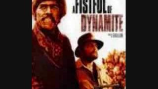 Great Western Movie Themes : A Fistfull Of Dynamite