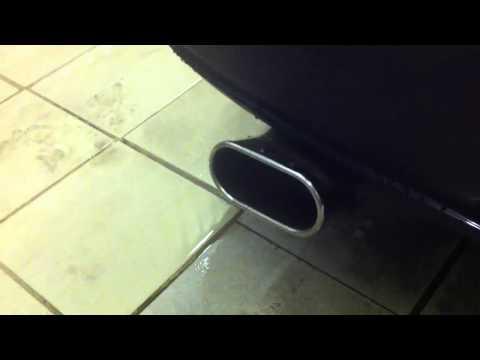 Глушитель Asso на Volkswagen Polo Sedan