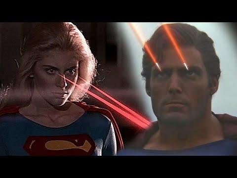 Как скатывались фильмы про Супермена до Супергерл