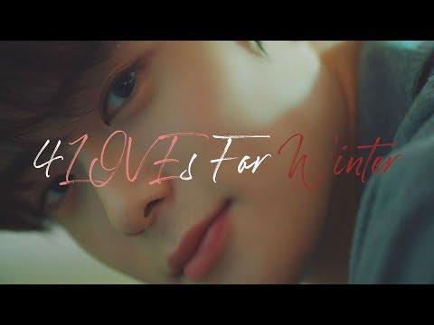 [STATION X] ⛄ 2019 SMTOWN Winter Trailer ⛄|4 LOVEs For Winter
