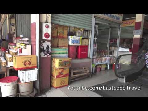 Cho Bien Hoa  market    Dong Nai province Southern Vietnam