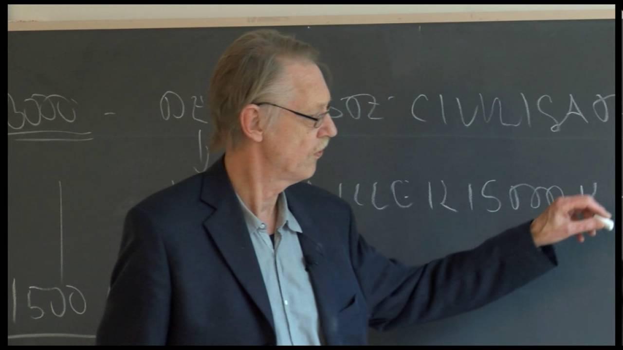 Verdenshistorie på 2 timer Flemming Houe (del 3)