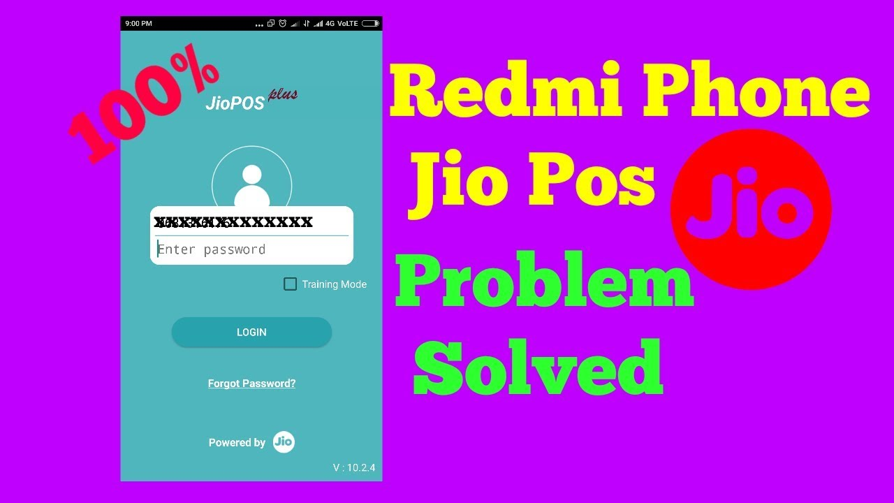 Redmi note 4 Jio Pos Issue solved miui 9 0 3