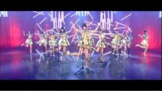 【MV】 フライングゲット ダイジェスト映像 / AKB48 [公式]