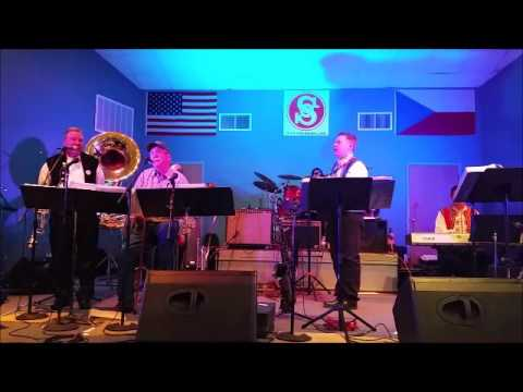 Ennis Polka Music Festival 2016 David Tojacek with Czech and Then Some