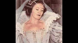 JOAN SUTHERLAND - Rest in peace STUPENDA! Additional aria from L
