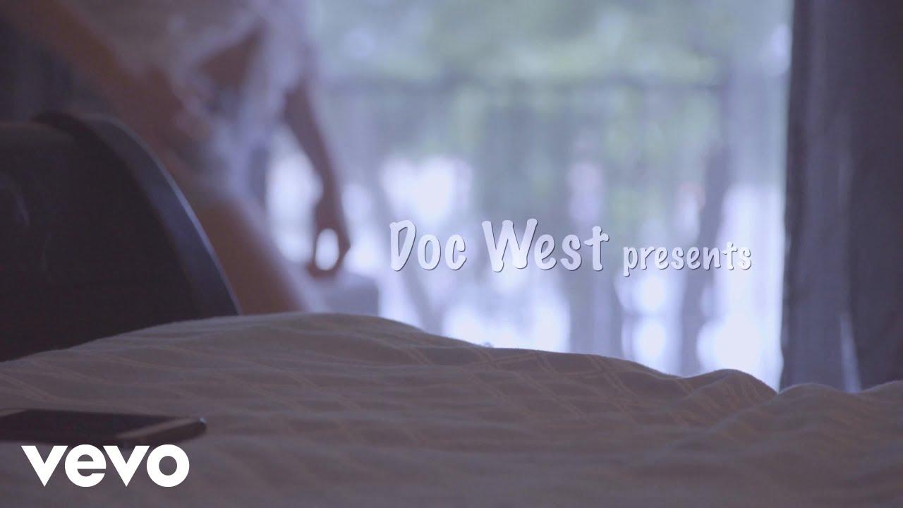 Doc West - Love Like A Hurricane