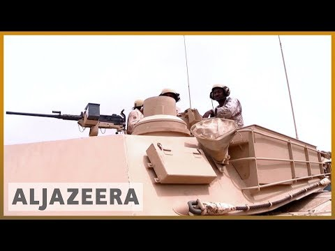 🇸🇦 🇾🇪 More than 1,000 Saudi troops killed in Yemen since war began | Al Jazeera English