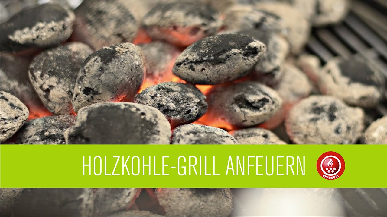 Outdoorchef Holzkohlegrill Test : Outdoorchef holzkohle grill anfeuern deutsch youtube