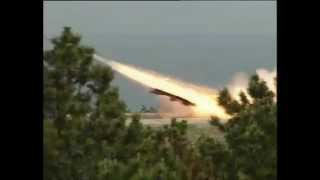 Missile Intercept Patriot PAC-3 Anti-ballistic Missile Defense System SM3 THAAD PAC-2+