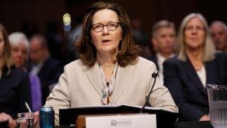 Key Senate Democrats back Gina Haspel