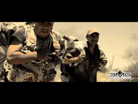 Pedro Garcia y su Arsenal - Soy Burrero (2013) E M G (VideoUnderground)