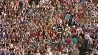 Widzew - Stal 1:2 - 1993.05.12