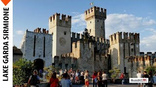 Lake Garda Sirmione Blulight 4K - Blulight Ambassador of Art (Italia)