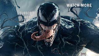 Venom Evolution in Movies & Cartoons 1995 2018