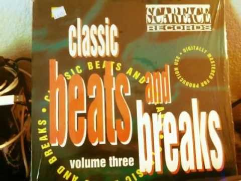 Classic beats and breaks Vol. 3 REVIEW!