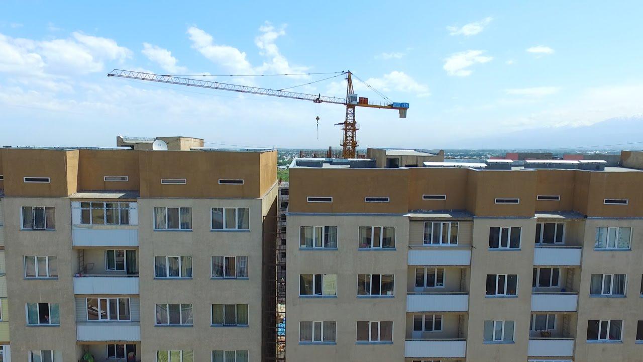 Edifici a Pisa dal costruttore