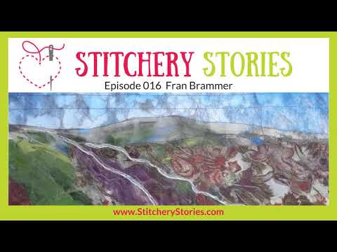 Fran Brammer: Inspired By Beautiful Yorkshire Landscapes