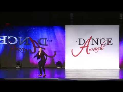 Dance Supplement for Columbia University - Olivia Hussey