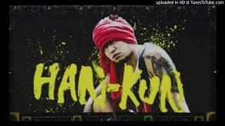 HAN-KUN - JOYFUL DAYS [高音質]