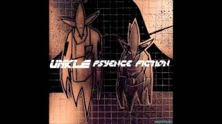 UNKLE - Psyence Fiction (full album)